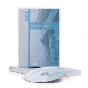 UCL Heritage Product; DVD & Photos from previous years